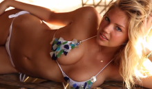 Kate Upton Sports Illustrated Rookie Photoshoot: New, Glorious Behind the Scenes Footage (Video)