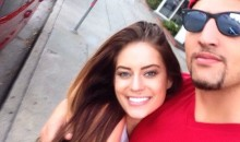 Meet Hannah Stocking, Girlfriend of Golden State's $70 Million Shooting Guard Klay Thompson