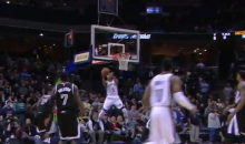 Grizzlies Beat Kings on Courtney Lee Buzzer-Beater (Videos)