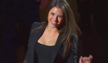 Meet Briannah Donolo, Insanely Hot Montreal Canadiens Anthem Singer (Video + Pics)