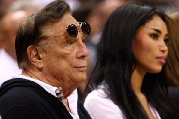 4 donald sterling - anti-sportsmen of the year - athletes on santa's naughty list in 2014