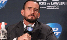 Long-Awaited CM Punk UFC Debut Will Be at UFC 202 on August 20
