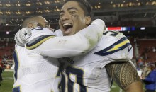 49ers' Anthony Davis asked Manti Te'o About His Imaginary Girlfriend