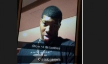 Jameis Winston Snapchat Photo Hits Internet Ahead of FSU Hearing (Pic)
