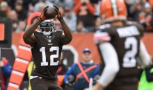 REPORT: The NFL Has Denied Josh Gordon's Reinstatement Petition