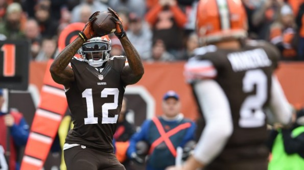 Josh Gordon suspended