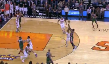 Khris MIddleton Sinks Buzzer-Beating 3 For Bucks Win Over Suns (Video)