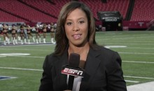 ESPN's Lisa Salters Just Pissed Off Half Of New York And All Of Miami