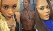 Lou Williams Love Triangle is Every Man's Dream (Pics)