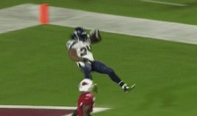 Marshawn Lynch Beast Mode Touchdown: Version 2.0 (Video)