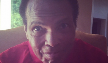Muhammad Ali Selfie Proves He's The Greatest of All-Time at Selfies (Photo)