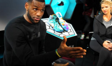 Nike LeBron 12 Theft Results in 7,500 Missing Pairs of Shoes