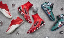 Nike Basketball Christmas Collection: Kobe, LeBron, and KD Sneakers Unveiled (Pics)