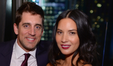 Olivia Munn Talks Sex With Aaron Rodgers. Yuck. (Video)