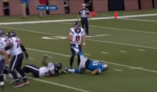 Here Are All Of Ndamukong Suh's Dirty Plays (Video)