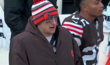 "Johnny Manziel on Hoyer Overthrow: ""I Would've F-ing Hit Him"" (Video)"