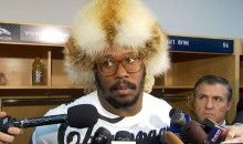 Here's the Von Miller Hat That Everyone's Talking About (Pic)