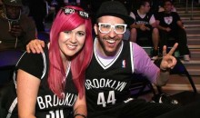 The Nets Superfan Who Was Ejected from MSG Is Dead After Jumping Out 2nd Floor Window