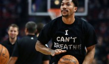 Derrick Rose's Sexual Battery Trial Begins Same Day As New York Knicks Preseason