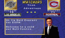 SportsCenter Does Amazing NHL 94-Style Highlights Package for Kings-Canadiens Game (Video)