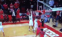 Incarnate Word Cardinals Shock the Nebraska Cornhuskers with Clutch Last-Second Shot (Video)