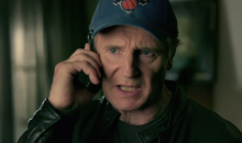 Liam Neeson and John Wall Team Up to Promote NBA Christmas Games…and 'Taken 3′ (Video)
