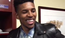 Nick Young on Kobe's 6,000th Assist: Tell Him to Pass ME the Ball (Video)