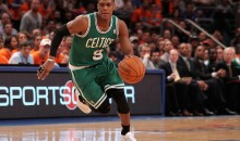 Rajon Rondo Trade: Celtics Ships PG to Mavs in Five-Player, Two-Pick Deal