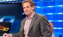 Skip Bayless Calls Johnny Manziel an Alcoholic and a Liar (Video)