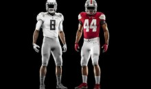 2015 National Championship Uniforms for Ohio State and Oregon Suck (Pics)