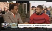 Arian Foster Sets Stephen A. Smith Straight During Discussion on Marshawn Lynch (Video)