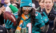 Brent Grimes' Wife Goes On Epic Twitter Tirade Against The NFL