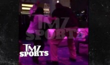 Charles Barkley Dancing At a Club Is Something Everyone Should Witness (Video)