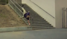 Count Your Teeth After Watching This Skateboard Wipeout Clip (Video)