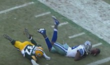 This Dez Bryant Catch Was Overturned: Was It The Right Call? (Video)