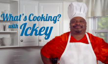 Geico Rolls Out Another Ickey Woods Commercial for the Super Bowl (Video)
