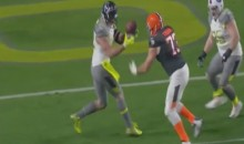 JJ Watt Records INT, Fumble Recovery During Pro Bowl (Video)