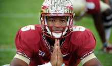 "Jameis Winston Statement: ""I've Decided to Declare for the 2015 NFL Draft"""