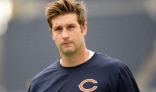 BREAKING: Chicago Bears Release QB Jay Cutler