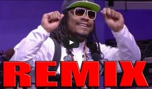 The Marshawn Lynch Media Day Remix Has Arrived (Video)