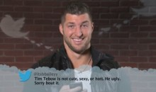This College Football Edition of 'Mean Tweets' Is Hilarious (Video)