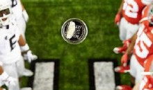 This Coin Flip Photo From Nike is a Lie (Pic)