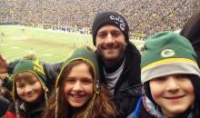Paul Ryan Trolls Chris Christie With Pro-Packers Tweet (Pic)