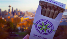 Seattle Marijuana Dispensary Is In High Gear for the Super Bowl