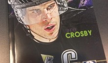 Check Out This 'Sindey Crosby' Penguins Program (Pic)