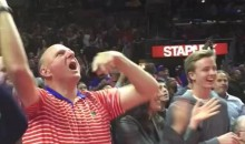 Watch Steve Ballmer Dance to Fergie With His Fingers in the Air (Videos)