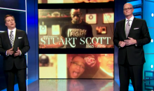 Steve Levy and Scott Van Pelt Gave This Stuart Scott SportsCenter Tribute (Video)
