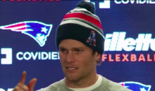 This Tom Brady Autotune About DeflateGate Puts T-Pain to Shame (Video)