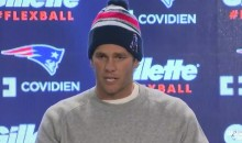 Tom Brady DeflateGate Press Conference: 'I Didn't Alter Balls' (Video)
