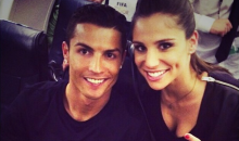 New Cristiano Ronaldo Girlfriend Reportedly Real Madrid Reporter Lucia Villalon (Gallery)
